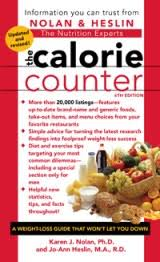 Food Calorie Book Nutrition Books With Calorie Counts And Nutrition Values The