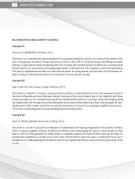 9 Bibliography In Mla Format Example Proposal Sample