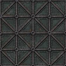 seamless metal wall texture. Sci-Fi Wall Game Texture Seamless Metal