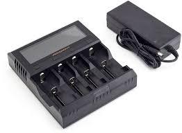 Купить <b>Зарядное устройство ЯРКИЙ ЛУЧ</b> FOLOMOV A4 в ...