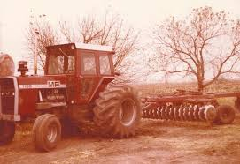 viewing a th question about a 1155 massey i just bought be 35 years ago dad bought this one new ordered 30 5x32s it was traded when the multipower quit working the massey shop took the final