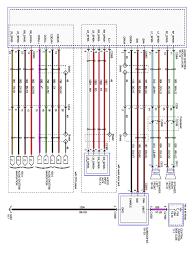 2000 ford excursion radio wiring diagram ford f150 factory radio Ford F-150 Radio Wiring Diagram at Ford Excursion Radio Wiring Diagram