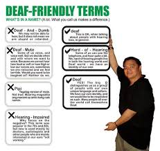 Jobs Deaf People Can Do Love 2 Asl A Little Legislation Goes A Long Way In The