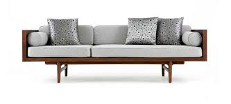 modern wood sofa furniture. modern wood sofa captivating 5 1000 images about contemporary design on pinterest furniture
