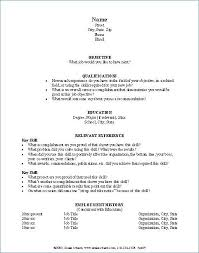 jobs for no work experience how to make a resume with no work experience examples making free