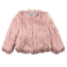 treat your little princess to a pretty pink coat like penelope s