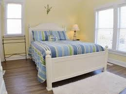 Southern Bedroom Southern Comfort Obx Stan White Realty Construction