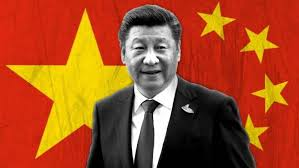 Image result for Emperor  Xi Jinping