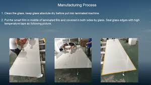 smart glass manufacturing 2