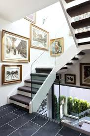 painting stair treads painting stair treads staircase contemporary with open risers fine art prints floor tile painting stair treads