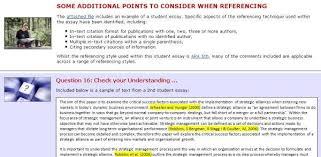 essay descriptive writing notes