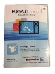 Electronic Charts Canada Fugawi Canada Electronic Chart
