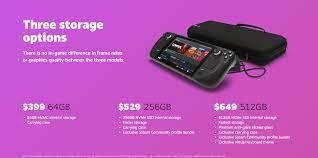 Steam Deck: Valve stellt eigenen Handheld für 419 Euro vor