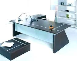 Office desk contemporary Looking Modern Executive Desk Contemporary Executive Desk Executive Office Desk Furniture Modern Executive Office Desk Furniture Home Modern Executive Desk Urbanfarmco Modern Executive Desk Modern Executive Desks Office Furniture Office