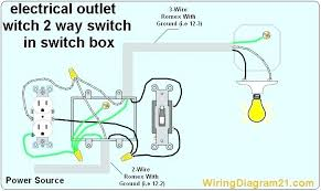 wiring an outlet to a light switch duvalcounty club adding wall lights to a room Wiring Wall Lights Diagram #27