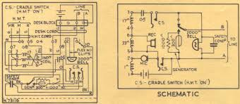 similiar old telephone wiring diagrams keywords telephone wiring diagram on old telephone magneto wiring diagrams