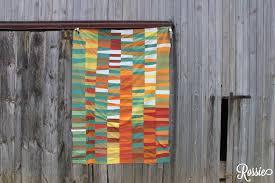 home - Rossie Crafts & quilt top hanging on barn Adamdwight.com