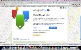 Gigaom Google S Daily Deals Service Emerges To Take On Groupon