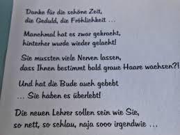 Popular Sprüche Für Lehrer Zum Abschied Oo13 Startupjobsfa With