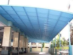 install corrugated plastic roofing roof panels fitting clear sheets install corrugated plastic roofing