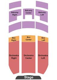 Broad Theater Seating Chart Miller Theater Tickets And Miller Theater Seating Chart