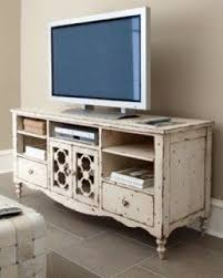 rustic tv console. Plain Rustic Rustic White Tv Stand And Tv Console