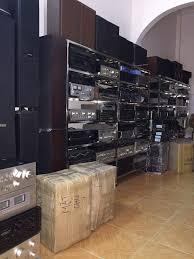 Loa Bãi Tại Bảo Nam Audio Chuyên Loa Bãi Amply Bãi Đầu Cd Equalize Dàn Âm