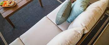 the best fabric for outdoor cushions