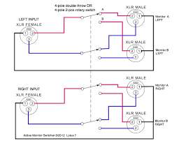 speaker selector switch wiring diagram volovets info battery selector switch wiring diagram speaker selector switch wiring diagram throughout webtor me new