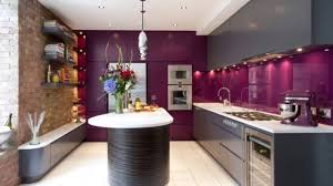 Purple Kitchen Best 10 Purple Kitchen Designs Youtube