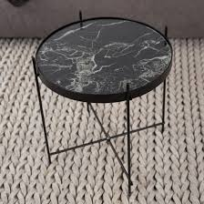 amazing home inspiring black marble coffee table in alcide rectangular reviews cb2 black marble coffee