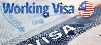 Visa Resources Expatriate Easy Manpower Malaysia dp10 Professional -