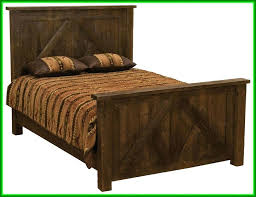 Queen Headboard And Frame Twin Size Headboard Reclaimed Wood Bed ...