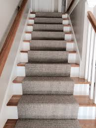 stair rug runner ideas