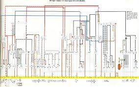 wiring diagram for vw beetle wiring diagram schematics vw bug wiring diagram nilza net