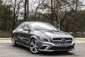 The 2015 cla is a small mercedes done right, with enough of the brand's style and refinement mixed with a dash of youthfulness. Used 2015 Mercedes Benz Cla Class Cla 250 For Sale 16 999 Atlanta Autos Stock 167433