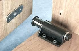 magnetic closet door latch cabinet door magnets magnetic cabinet door latch image collections doors design ideas magnetic closet door latch