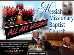 Rev. Dr. Clifton Rhodes, Jr. - Get Your Business Straight - YouTube