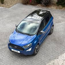 Ford Business - La Gamma Ford per Aziende e Partita IVA