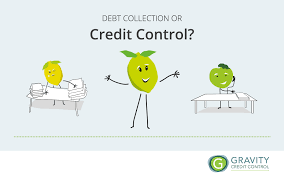 Debt Collection Or Credit Control