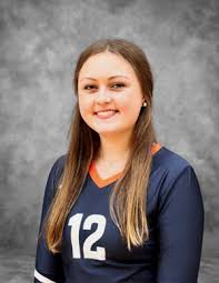 Colleen Smith - Volleyball - Wheaton College Athletics