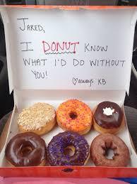 little surprise breakfast for boyfriend