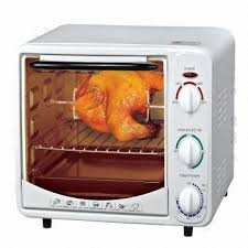 china 18l mini electric oven toaster oven baking bread