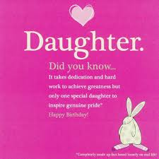 Birthday Quote For Daughter Quote Number 40 Picture Quotes Delectable Birthday Quotes For Daughter