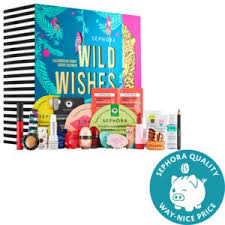 <b>Wild Wishes</b> Advent Calendar - <b>SEPHORA COLLECTION</b> | Sephora