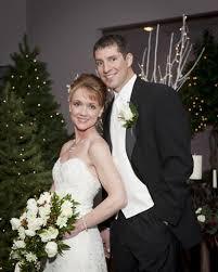 Cami Diane Johnson and Jerrad Alan Buller   Weddings   starherald.com
