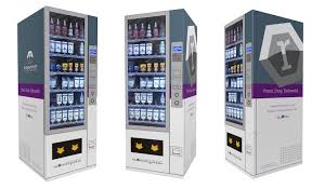 Inventory Vending Machine Amazing Repono A New MRO Industrial Vending Solution Acorn Industrial