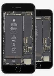 Iphones 7 Internal Wallpaper Splash ...