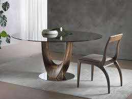 pacini cappellini axis round table