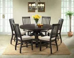 60 inch round dining room table dining room stone inch round table and 4 free 60